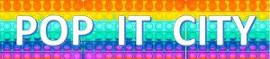 PopItCity Website Logo